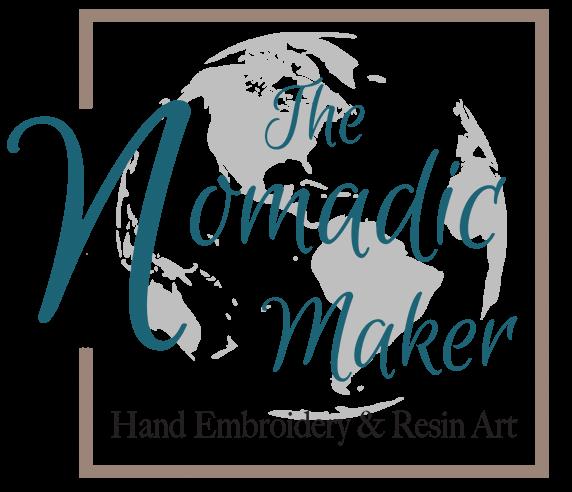 The Nomadic Maker